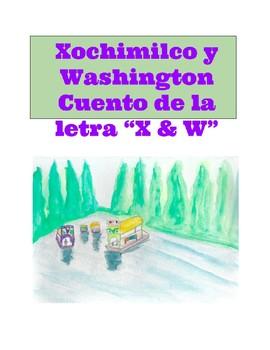 Xochimilco y Washington DC