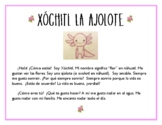Xóchitl La Ajolote