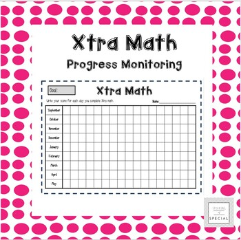 Xtra Math Data Collection Form