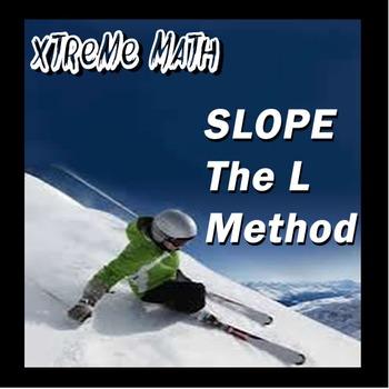 Slope - XTreme Math - The L Method