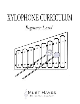 Xylophone Curriculum Beginner Level
