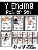 Y Ending Poster