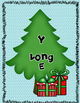 Y Ending Words - Long Vowel E or I-