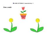 Y Flower Sort Game