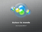 Y and En pronoun game (French Immersion/ Extended French)