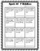 Y as a Vowel and a Consonant  Activities and Printables