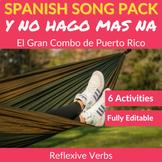 Y no hago más na' by El Gran Combo: Spanish Song to Practi