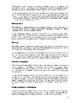 YCAT Young Children's Achievement Test - Editable Template