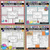 YEAR 2 MATH BOOKLET BUNDLE DEAL!