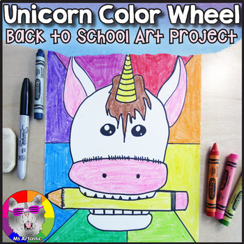 YEAR LONG Primary Art Project Bundle