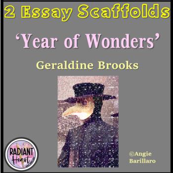 Of pdf year wonders geraldine brooks
