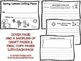YEARLONG BUNDLE OF OPINION WRITING PIECES PACKS--PERSUASIVE--Common Core Aligned