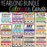 YEARLONG BUNDLE Calendar EXPANSION PACK