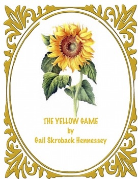 YELLOW Game: Test your Knowledge about All things Yellow!