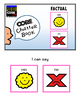 YES-NO: Interactive Core City Chatter Book