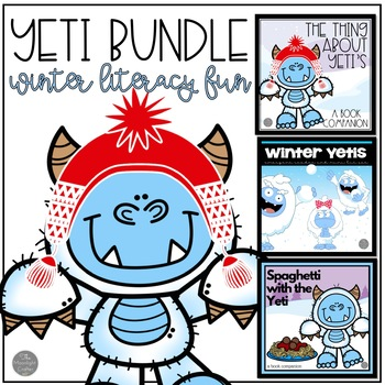 YETI Themed Bundle