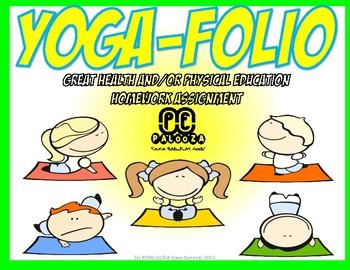 YOGA-FOLIO