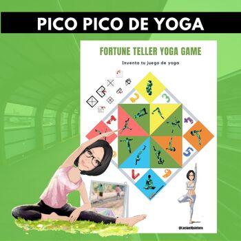 YOGA- Fortune Teller