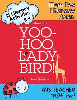 YOO-HOO LADYBIRD!