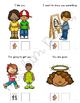 YOU Core Vocabulary Bundle for Special Education Teachers