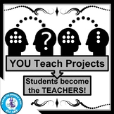 YOU Teach Project