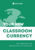 YOUR NEW CLASSROOM CURRENCY