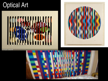 Yaacov Agam Artist Preview