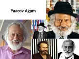 Yaacov Agam   How to Make Your Own Agamograph