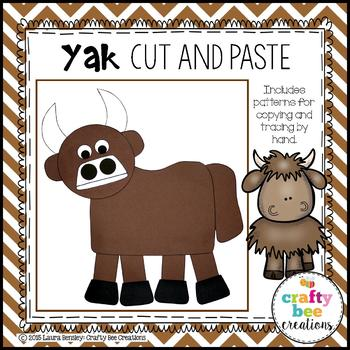 Yak Cut and Paste