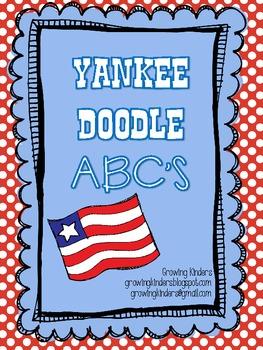 Yankee Doodle ABCs