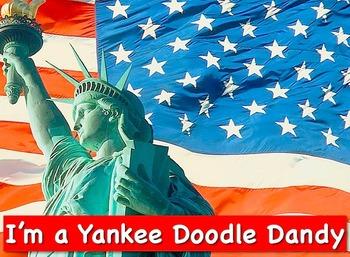 Yankee Doodle Dandy Sing-Along Movie