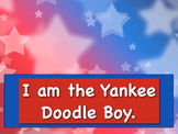 Yankee Doodle Dandy mp4 Sing-Along Movie - Kathy Troxel