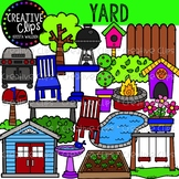 Yard Clipart {Creative Clips Clipart}