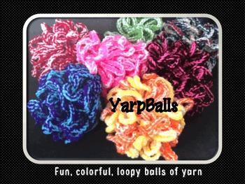 YarpBall