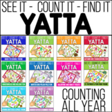 Yatta - Counting and Number Recognition Growing Bundle