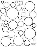 Yayoi Kusama Art Lesson Worksheet