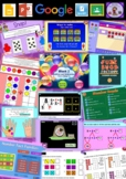 Year 1 Addition and Subtraction Smart Notebook and Unit of