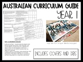 Year 1 Curriculum Booklet