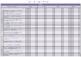Year 1 Curriculum Tracker - Full Year
