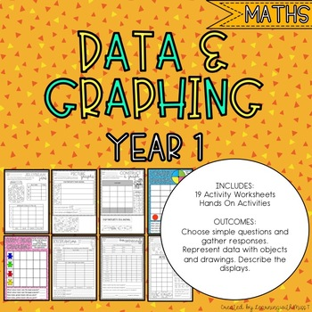 Year 1 Data and Graphing