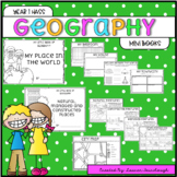 Year 1 HASS Geography
