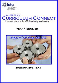 Year 1 Literacy - Imaginative Text & Retelling key events