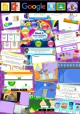 Year 1 Volume and Capacity Smart Notebook, PowerPoint and