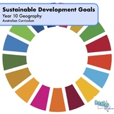 Year 10 Geography - Sustainable Development Goals