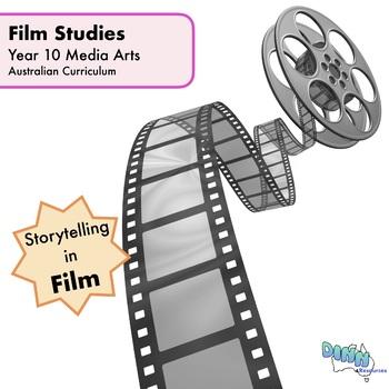 Year 10 Media Arts - Film Studies - Aesthetics & Narrative