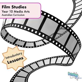 Year 10 Media Arts - Film Studies - Codes & Conventions