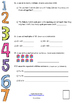 Year 2 ACARA Number and Place Value Test