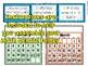 Australian Curriculum Calendar Work Math Centre Activity Folder