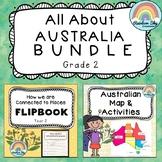 Year 2 HASS - Geography Activities (Australian Curriculum)