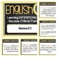 Year 2 - Australian Curric. LEARNING INTENTIONS - English, Math, Science, HASS
